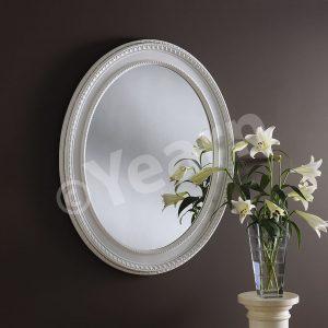 ART 143 Oval Mirror