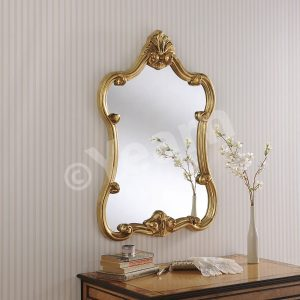 Art 31 P Gold Mirror
