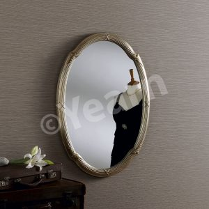 M302 Oval Mirror