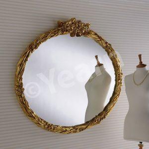 YG 210 Round Mirror