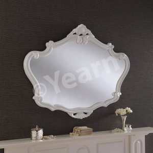 YG 225 Ornate Mirror