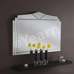 ART 266 Art Deco Mirror