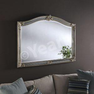 ART 254 Over mantle Mirror