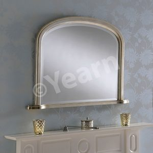 YG 95 Over mantle Mirror