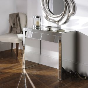 MF 16 Mirrored Console Table