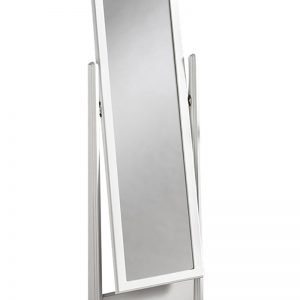 WC22 Cheval Vanity Mirror