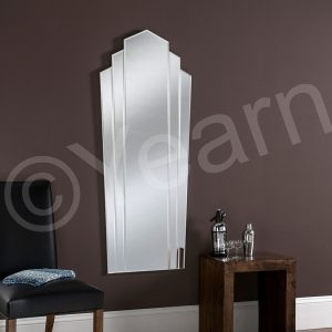 ART 338 Art Deco Mirror