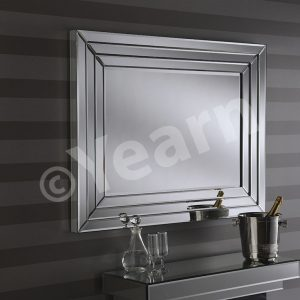 Cavello Rectangular Mirror