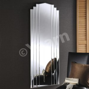 ART 42 Art Deco Mirror