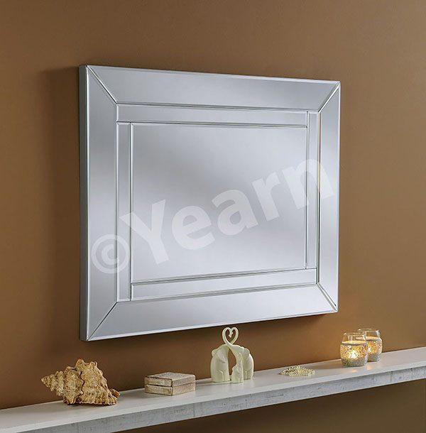 ART112 Ottawa Mirror