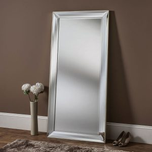 ART 595 Contemporary Mirror Leaner