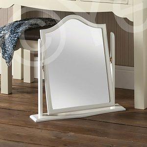 YG23 White Vanity Mirror