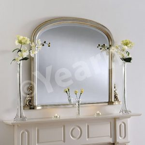 YG 98 Over mantle mirror