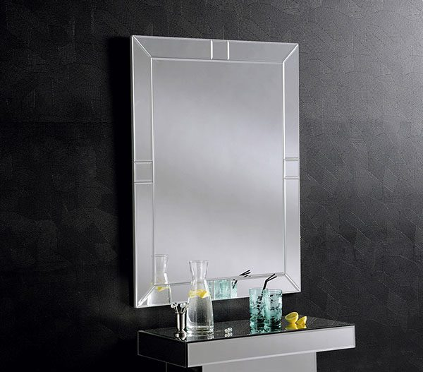 ART120 silver mirror