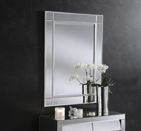 ART280 silver mirror