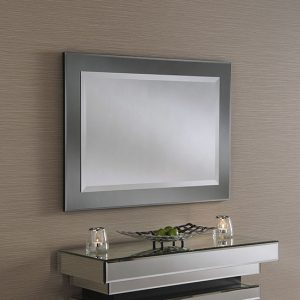 ART481 Mirror smoked Edge