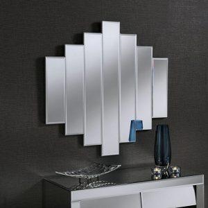 ART50 7 Panel Mirror