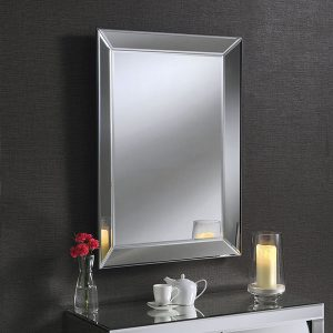 Rectangular Mirrors