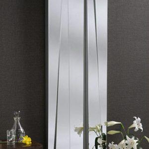 ART607 full length tapered frame mirror