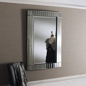 ART608 bowed mirror