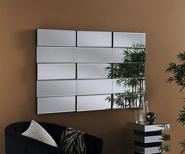 ART735 Multi Facet Mirror
