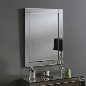 Art110 Silver mirror