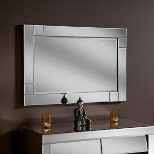 BG01 Square Detail Mirror