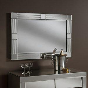 BG03 Triple Border Mirror