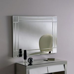 BV60 modern art deco mirror