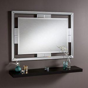 RIO Art Deco Mirror