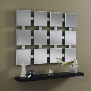 VEGAS Muti Panel Modern Mirror