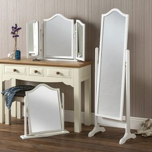 YG23 MIrror Set