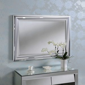 YG231 Chrome effect Mirror