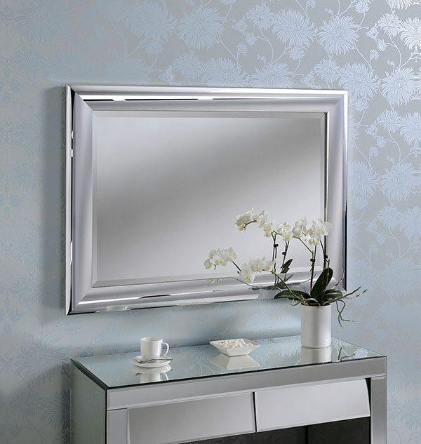 YG231 Chrome effect Mirror
