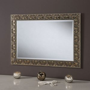 YG5600 Lilly Pad Design Mirror