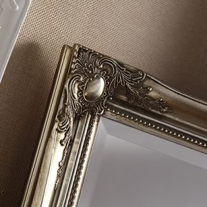 YG619 Baroque MIrror Detail-1