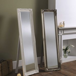 YG619 Cheval Mirror