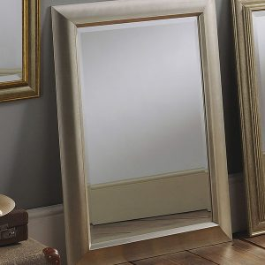 YG741 wide scooped frame mirror 1