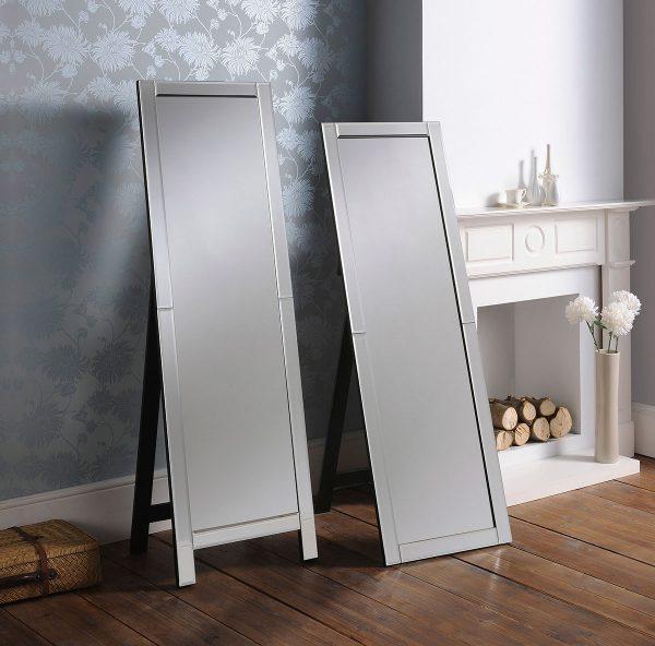 ART109 CHEVAL mirror