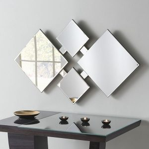 ART197 Art Deco Mirror