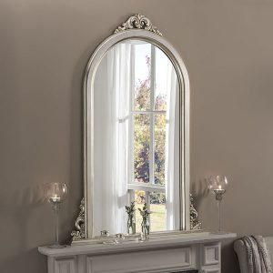 YG94 Overmantle Mirror
